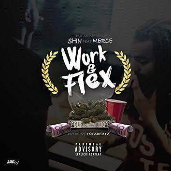 Work & Flex (West Indies Trap)