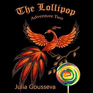 Lollipop audiobook cover art