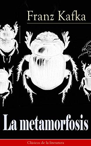 La metamorfosis: Clásicos de la literatura eBook: Kafka, Franz ...