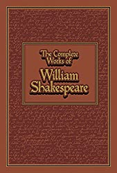 Booklist: Fictional London - Purchase The Complete Works of William Shakespeare on Amazon