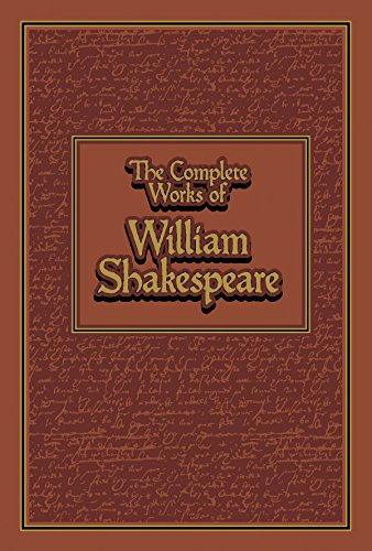 Compare Textbook Prices for The Complete Works of William Shakespeare Leather-bound Classics Lea Edition ISBN 9781626860988 by Shakespeare, William,Cramer PhD, Michael A.
