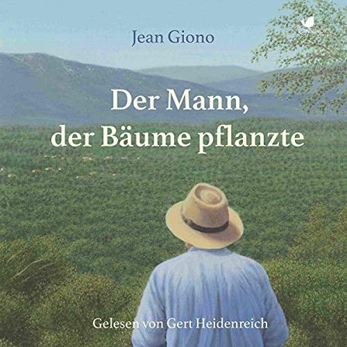Der Mann, der Bäume pflanzte Titelbild
