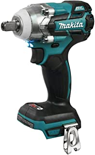 Makita DTW285Z 18V Li-Ion LXT Brushless Impact Wrench - Batteries and Charger Not Included