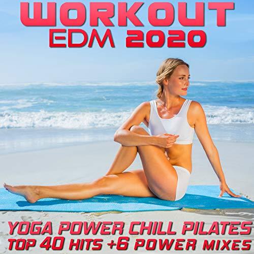 Star Climb Distance (100 BPM, Yoga Power Chill Pilates Fitness Edit)