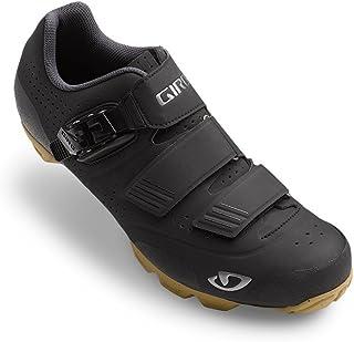 Giro Privateer R MTB, Zapatos de Bicicleta de montaña para Hombre, Multicolor (Black/Gum 000), 40 EU