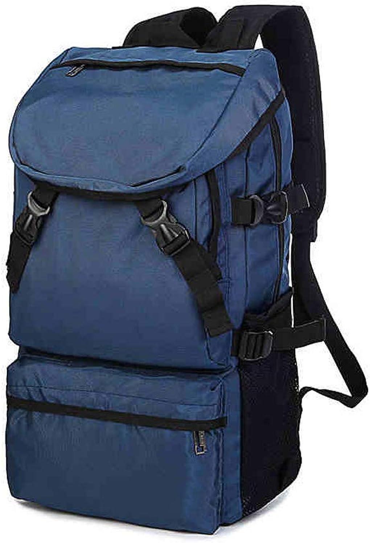 PY Backpack Large Capacity Leisure Multifunctional Female Backpack Creative Travel Waterproof Backpack