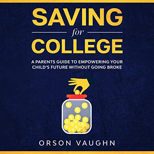 Saving for College cover art