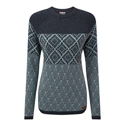 Preisvergleich Produktbild Sherpa Damen Bergsport Pullover Amdo dunkelblau (295) L