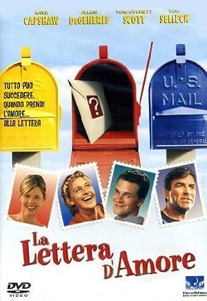 La Lettera D'Amore by kate capshaw