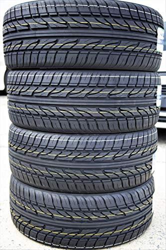 Set of 4 (FOUR) Haida Racing HD921 Summer High Performance Radial Tires-275/25R24 275/25ZR24...