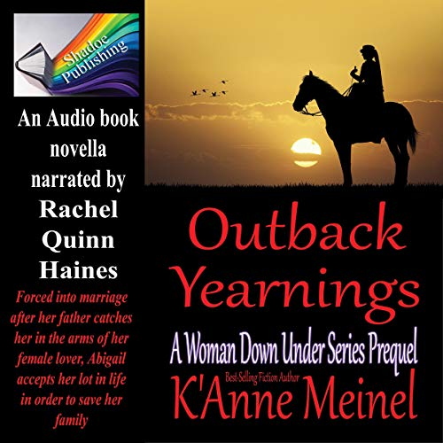Outback Yearnings  By  cover art