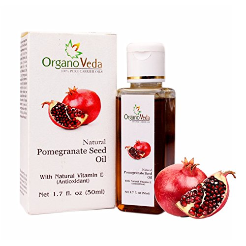 Organo Veda Musk Melon Seed Oil 50ML
