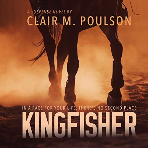 Kingfisher  By  cover art