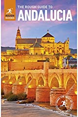 The Rough Guide to Andalucia (Travel Guide eBook) Kindle Edition