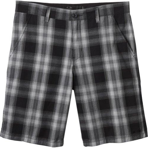 Oakley Herren Shorts Sierra, Jet Black, 30