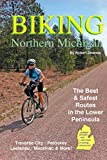 Biking Northern Michigan: The Best & Safest Routes in the Lower Peninsula