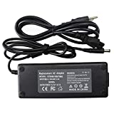 Da130pe1 00 PA-4E LA130PM121 Laptop Charger AC Adapter Compatible with Dell Inspiron 15 5577 5576 i7559 7560 7557 7566 7567 7720 N7110 PA-13 DA130PE1-00 PC Notebook Computer Power Cord Supply.