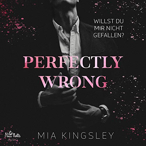 Couverture de Perfectly Wrong (German edition)