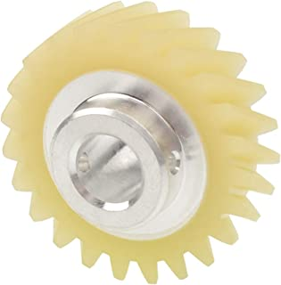 W10112253 Worm Gear Replacement for Whirlpool Kitchenaid Mixer Part Replaces 4162897 AP4295669 by AUKO