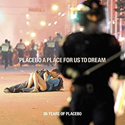 A Place for Us to Dream [Import]