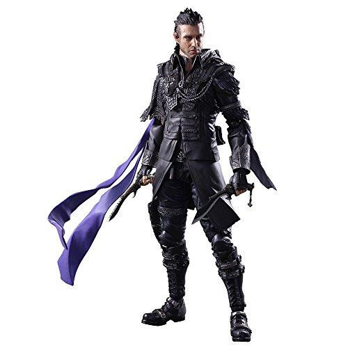 Play Arts Kai Final Fantasy XV nyx Figurina 27 cm