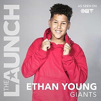 Giants (THE LAUNCH)