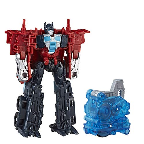 Transformers E2093 – Energon Igniters, Figura Optimus Prime