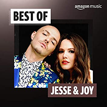 Best of Jesse & Joy