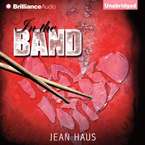 In the Band audiobook cover art