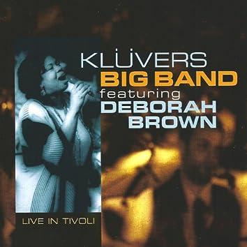 Live in Tivoli (feat. Deborah Brown) [Live]