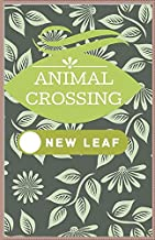 Animal Crossing New Leaf: leaf Notebook | Planner |Journal Gift, Size 5.5x8.5inche, Soft Cover, Matte Finish, 130 Pages | ...