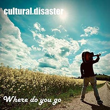 Where Do You Go