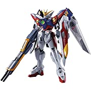 METAL ROBOT魂 〈SIDE MS〉 ウイングガンダムゼロ(新機動戦記ガンダムW)
