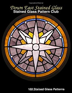 Down East Stained Glass: Stained Glass Pattern Club