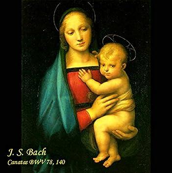Bach Cantatas