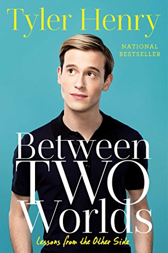 Between Two Worlds: Lessons from the Other Side (English Edition)