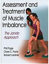 Assessment and Treatment of Muscle Imbalance : The Janda Approach(Paperback) - 2010 Edition