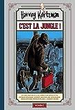 C'est la jungle !