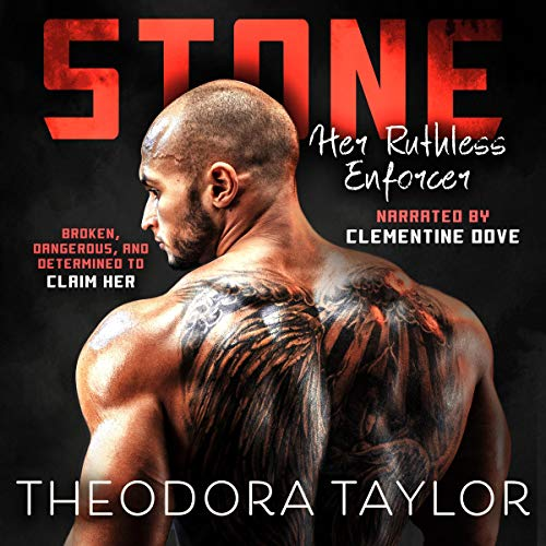 Stone: Her Ruthless Enforcer  By  cover art