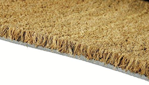 eXtreme Rollo de fibra de coco de felpa 100 x 120 cm. Producto de coco natural