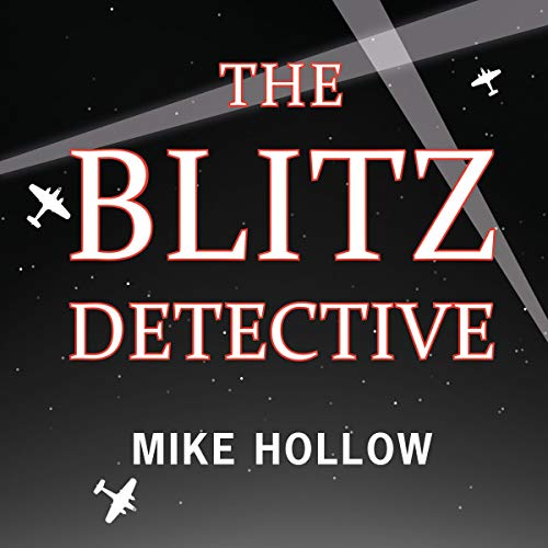 The Blitz Detective cover art