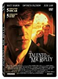 El Talento De Mr. Ripley (Import Dvd) (2013) Gwyneth Paltrow; Anthony Minghella