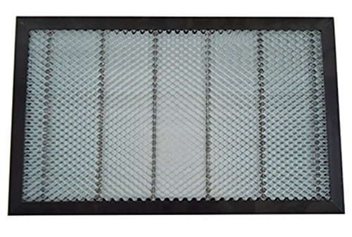 """11.81""""x 19.68"""" Honey Comb Plate for CO2 3050 Laser Engraving Cutting Machine"""
