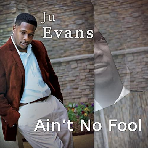 Ju Evans