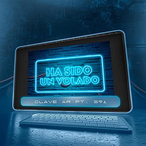 Ha Sido Un Volado (feat. Grupo s-91)