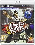 Sony Kung Fu Rider PlayStation 3 Inglés vídeo - Juego (PlayStation 3, Acción, Modo multijugador, E10 + (Everyone 10 +))
