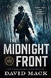 The Midnight Front: A Dark Arts Novel (Dark Arts, 1)