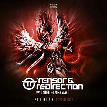 Fly High (2021 Remix)