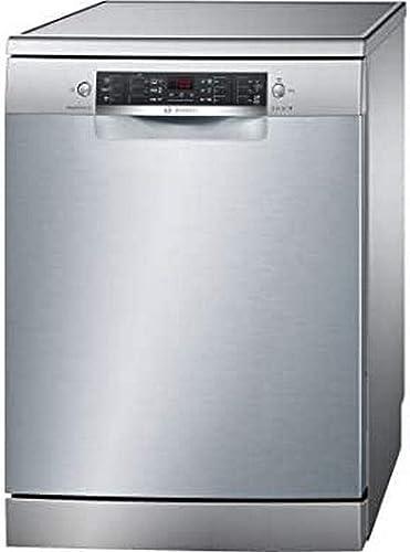 Bosch Serie 4 SMS46GI05E lave-vaisselle Autonome 12 places A++ - Lave-vaisselles (Autonome, Acier inoxydable, 1,75 m,...