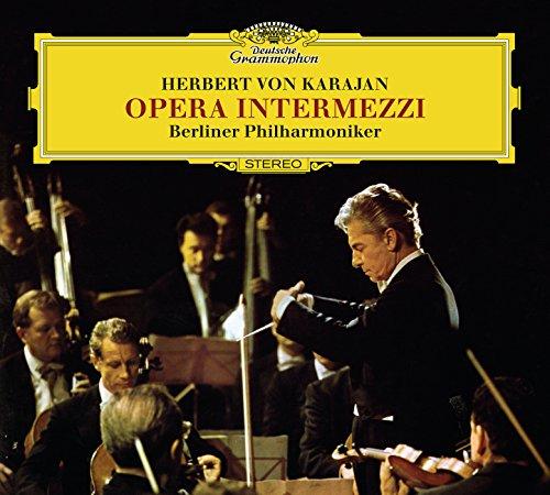 Opera Intermezzi (From:La Traviata,Cavalleria Rusticana,Pagliacci,Fedora